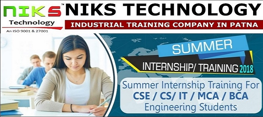 summer training classes for btech